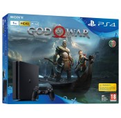 Consola Sony PS4 1TB + God of War